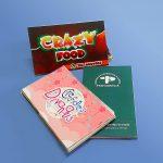 tarjetas de presentacion full color